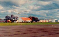 Herbert Mueller – Min flyghistoria